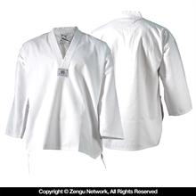 Student V-neck Taekwondo Jacket